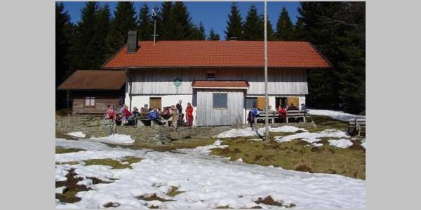 Hochwaldhütte