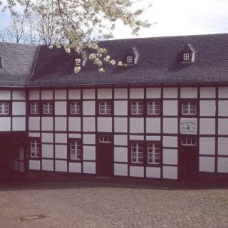 Rheydter Hütte - Hüttensuche - DAV