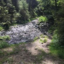 Silberbachtal
