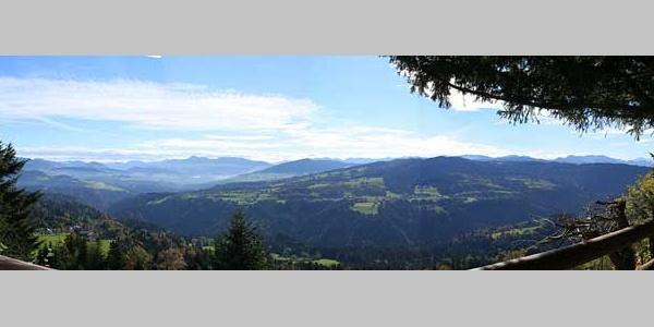 Aussichtspunkt Gasthof Stollen