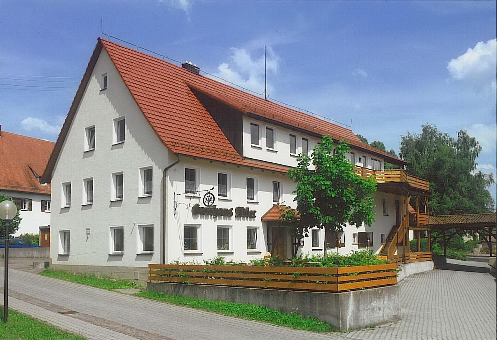 Gasthaus Adler Ottersweier