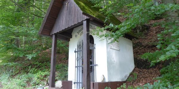 Johanneskapelle Bad Schwanberg
