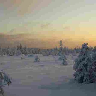 Altenau im Winter (Foto: Michael Weiß)