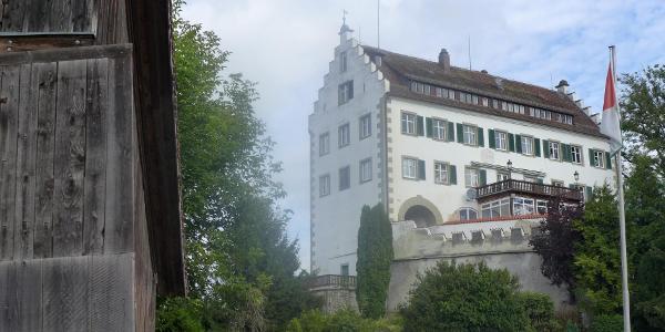 Ittendorf Schloss