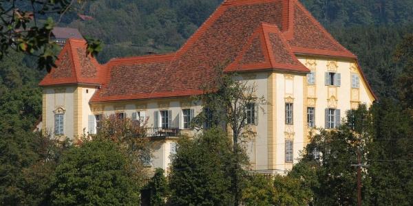 Schloss Wildbach