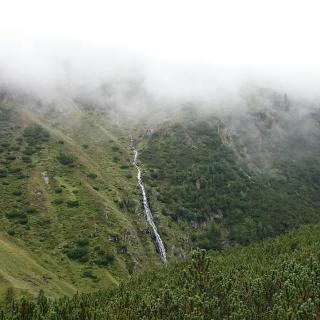 Wasserfall Sonntag, 21. August 2016 10:42:53 vorm.