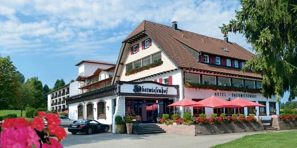 Hotel Oberwiesenhof, Seewald-Besenfeld