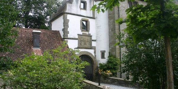 Jagdschloss Hermersberg
