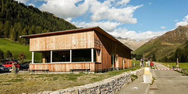 Centro Visite Parco Naturale