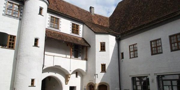 Antonierhaus Memmingen