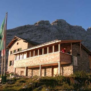 von-Schmidt-Zabierow-Hütte