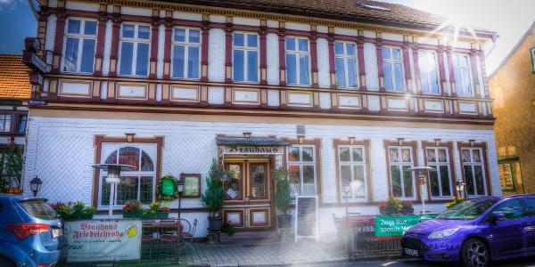 Brauhaus Friedrichroda