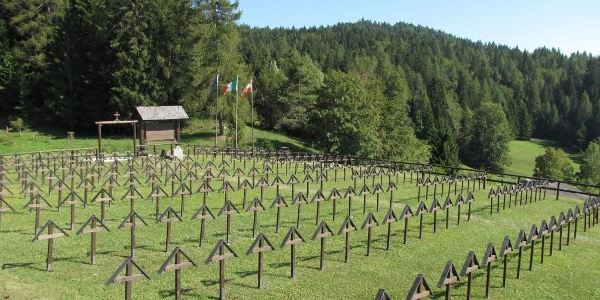 Il cimitero di Slaghenaufi