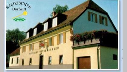 Gasthaus Unterdechler