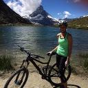 Profilbild von Marion Eber