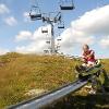 Klippitztörl - Sommerrodelbahn