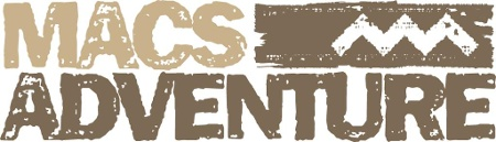 Logo Macs Adventure Ltd