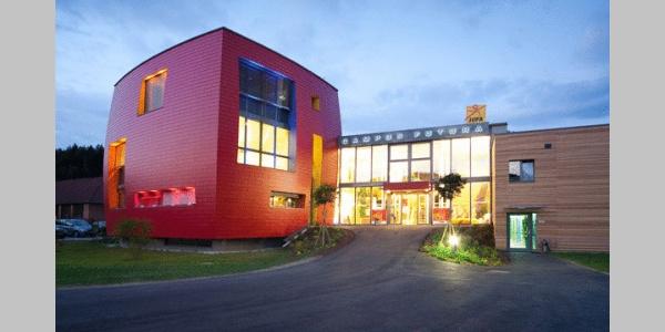 JUFA Campus Futura Bleiburg