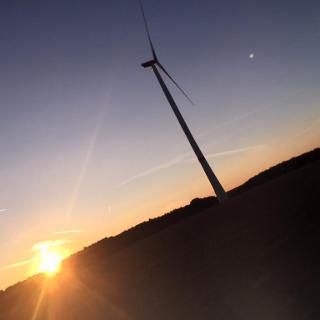 Windmill close to Raindorf https://goo.gl/maps/yGMHd35YNF92