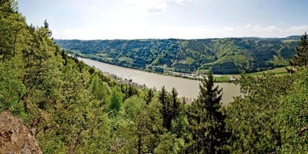 Panorama Pühretstein