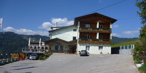 Prebl - Hotel Friesacherhof