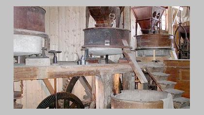 Katzbrui Mühlenmuseum