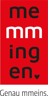 Logo Tourist Information Memmingen