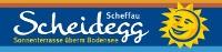 Logo Scheidegg Tourismus