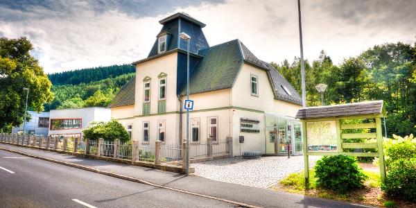 Gewürzmuseum und Information - Schönbrunn