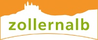 Логотип Zollernalb-Touristinfo