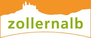 Logo WFG für den Zollernalbkreis mbH/Zollernalb-Touristinfo