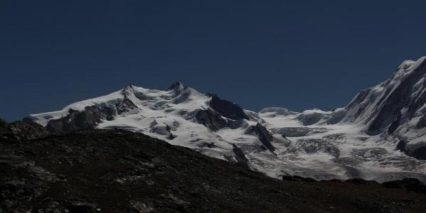Die Dufourspitze