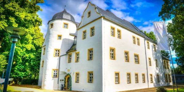 Schlosshotel - Eyba