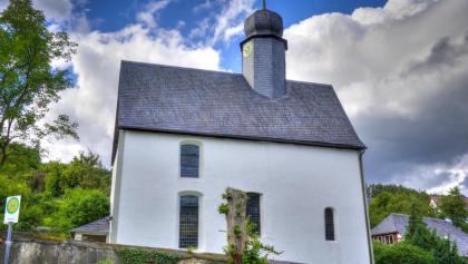 Pfarrkirche - Oberloquitz