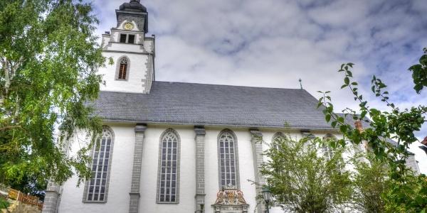 St. Andreas - Rudolstadt