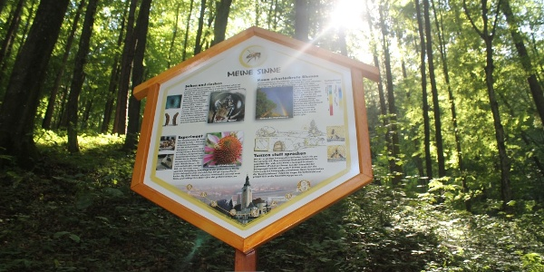Bienenlehrpfad St. Ruprecht an der Raab