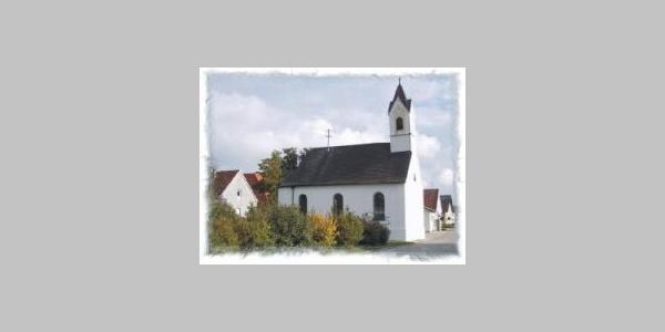 St. Rochus Kapelle