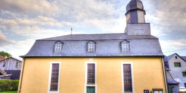 Matthäuskirche - Spechstbrunn