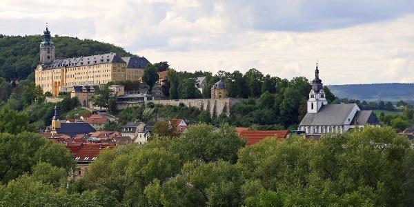 Residenzschloss Heidecksburg