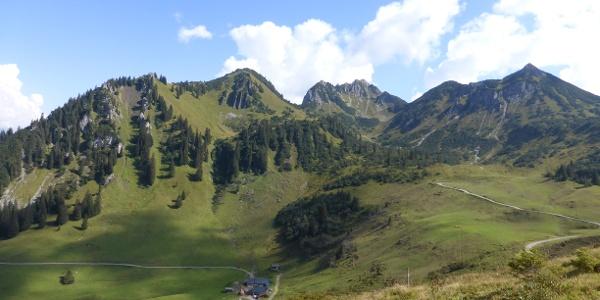 Alpe Latons