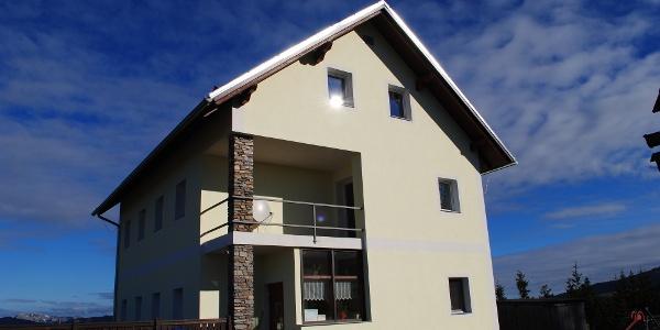 Ganzalm Haus