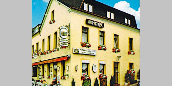 Hotel Saarblick