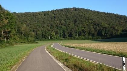 Auffahrt Griestal