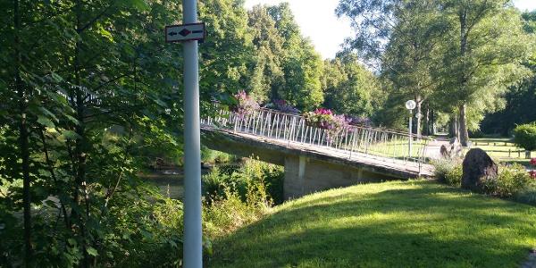 Bad Liebenzell Kurpark