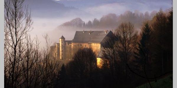 Schloss Wespenstein - Gräfenthal