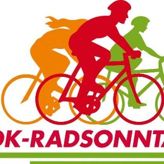 Logo AOK-Radsonntag