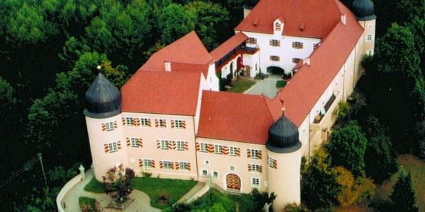 Schloss Kronburg
