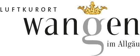 Logo Gästeamt - Tourist Information Wangen im Allgäu