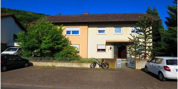 Ferienwohnung Röder, Klingenberg, Churfranken