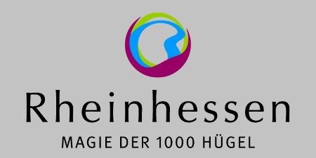 Logo Rheinhessen-Touristik GmbH